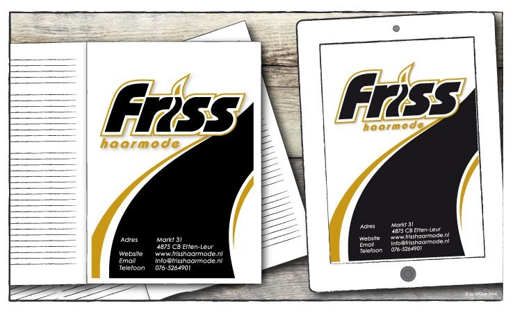 Friss advertenties