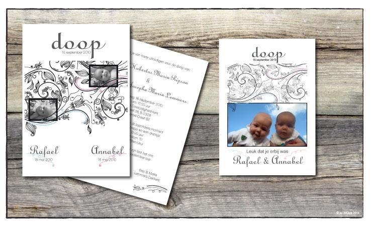 doop Annabel & Rafael