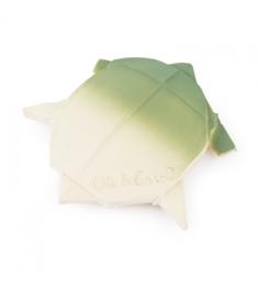 OLI & CAROL - H2ORIGAMI schildpad bijtspeeltje badspeeltje