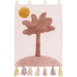 Nattiot Little Palm wanddecoratie 45 x 50 cm
