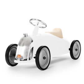 Baghera loopauto Rider Snow White
