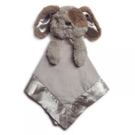 O.B. Designs knuffeldoek Daryl Dog