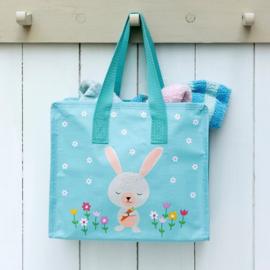 mini shopper lunchtasje rex london bunny