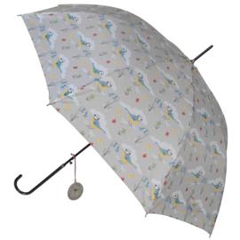 mama paraplu Rex London pimpelmeesjes vogeltjes