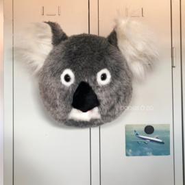 Wild & Soft  dierenkop koala Noah