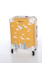 City koffer sun - Pellianni
