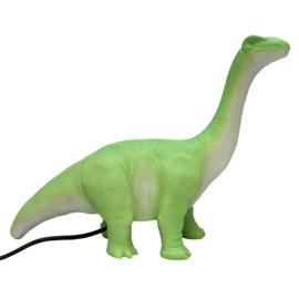 House of disaster nachtlamp diplodocus dino groen