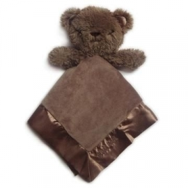 O.B. Designs knuffeldoek Bubba Bear