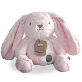 Knuffel konijn Betsy O.B. Designs roze