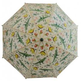 Powell Craft  paraplu Dinosaurus