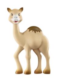 Al'Thir de Dromedaris (van Sophie de giraf)