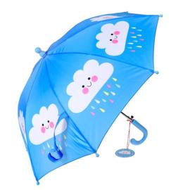 Rex London paraplu happy cloud