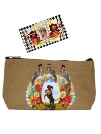 De Kunstboer Etui Dandy Dog