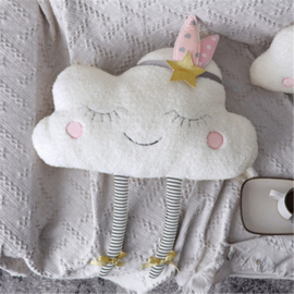 Wolken kussen lovely cloud XL!