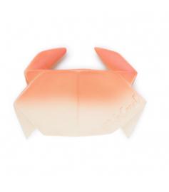 OLI & CAROL - H2ORIGAMI krab bijtspeeltje badspeeltje