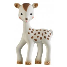 Fanfan hertje van Sophie de Giraf bijtspeeltje in box