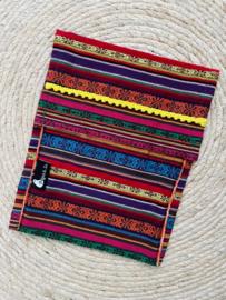 Luier etui ibiza squares & stripes