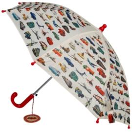 Rex London paraplu vintage transport