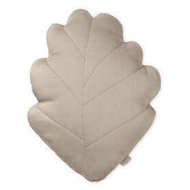 Cam Cam kussen leaf hazel 38 x 30 cm