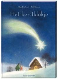 kinder voorleesboek Het kerstklokje - Rolf Krenzer