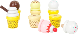 IJSKAR Ice cream shop - Small foot