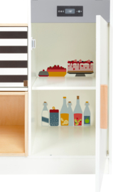 Kinderkeuken modulair XL