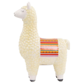Spaarpot Lima Llama Sass & Belle