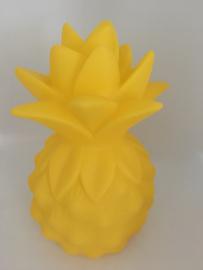 ananas lampje geel multi-light