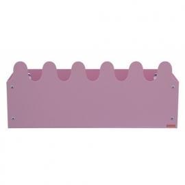 Roommate sinus multi box pastel roze