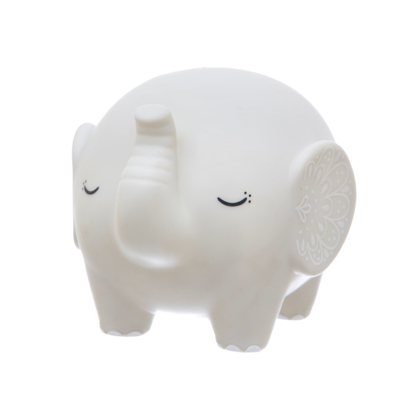 Sass & Belle nachtlampje olifantje
