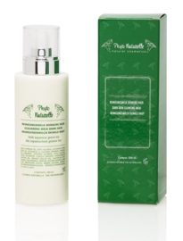 Green Tea Cleansing Milk for dark skin 200 ml
