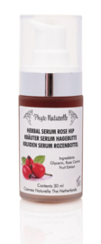 Herbal Serum Rose hip 30 ml
