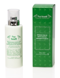 Green tea cleansing milk 200 ml