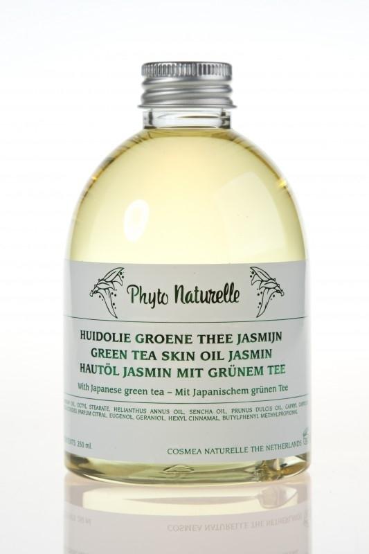 Skin oil Jasmin 250 ml