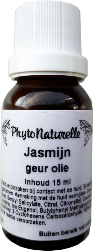 Geurolie Jasmijn 15 ml
