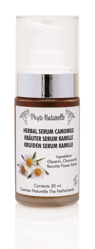 Herbal Serum Camomile 30 ml