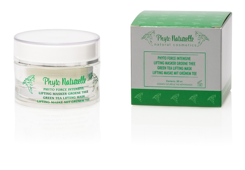Phyto Force Intensive Lifting mask 50 ml