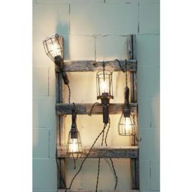 Mijnwerkerslamp Worker Cage
