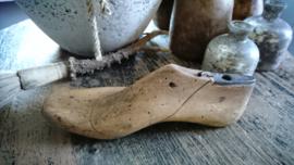 Oude schoenmal 2