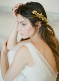 Rose Hairpiece / Tiara