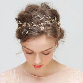 Gouden Hairvine