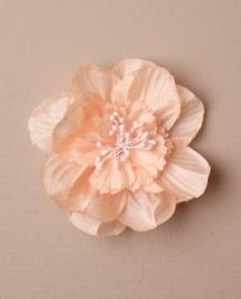 Haarbloem Peach