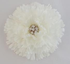 Decoratieve Haarbloem Bruid
