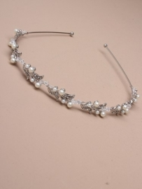 Vintage Inspired Haarband of Tiara