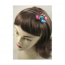 Haarband Gemstones 2