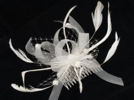 Fabulous Bride Licht Ivoor