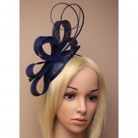 Decoratieve Hatinator Donker Blauw