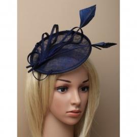 Hatinator Donker Blauw