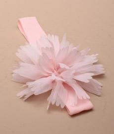 Baby Haarband Roze