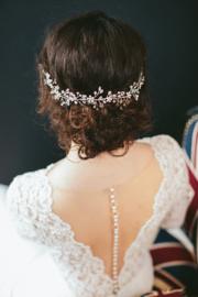 Hair Vine Haarband Kristallen